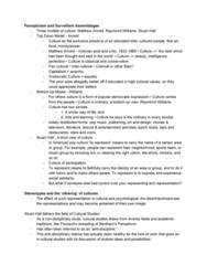 Digital Communication 2001A/B Lecture Notes - Lecture 5: Time-Lapse Photography, Semiotics, Consumerism