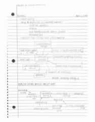 BIOL 1A Lecture 1: Biomass Notes (04.03.18 & 04.05.18)