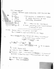 MECHENG 3R03 Lecture 15: Heat Transfer 5.2