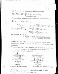 MECHENG 3R03 Lecture 13: Heat Transfer 6.0