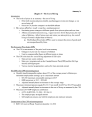 ECO1102 Lecture 2: Week 3_ Jan 24 & 26
