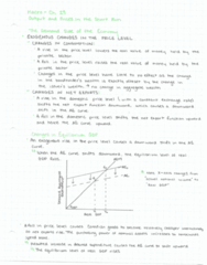 ECON 110 Chapter Notes - Chapter Ch. 23: Chlordiazepoxide, Vise, Bulgarian Lev