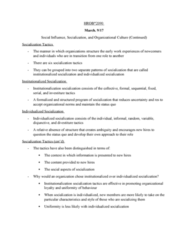 HROB 2090 Lecture Notes - Lecture 16: Conflict Resolution, Express Scripts, Information Seeking