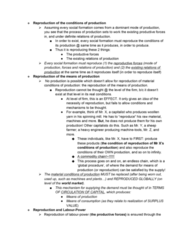 PHIL 335 Study Guide - Final Guide: Class Conflict, Marxism, Proletariat
