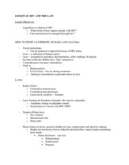 INTE 398 Lecture 10: LESSON 10