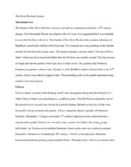 FA 34a Lecture Notes - Lecture 22: Suzuki Harunobu, Brocade, Discrimination Based On Skin Color