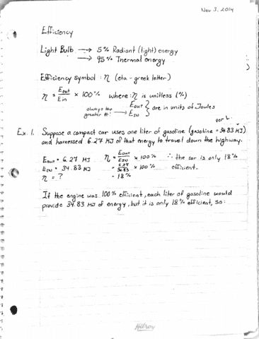 Textbook Notes For Physics 1a03 At Mcmaster University Page 2