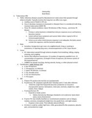 NURS 443 Lecture Notes - Lecture 12: Dysphonia, Interferon, Balsalazide