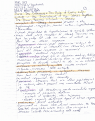 PSYC 342 Lecture Notes - Lecture 12: Cortisol, Shett, Chief Operating Officer