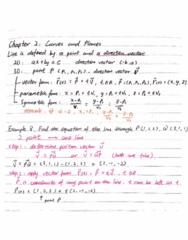 MATH 2004 Lecture 2: math2004-chap2.1-2.6