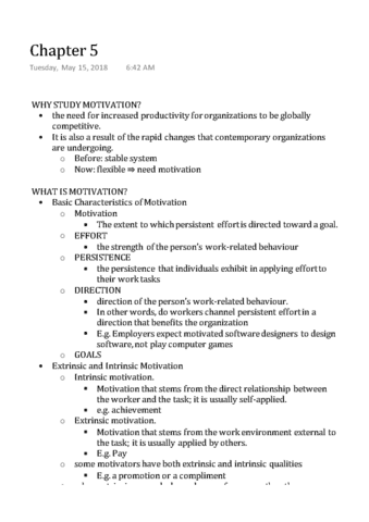 rsm260h1-chapter-5-summary-of-textbook-reading