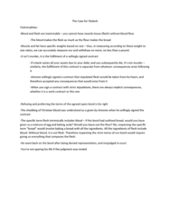 CANS 406 Lecture Notes - Lecture 7: Sodium Bicarbonate