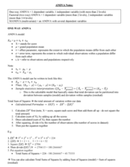 PSY248 Study Guide - Final Guide: Null Hypothesis, Quantum, Polynomial