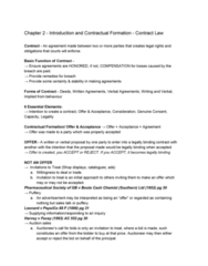 LAWS1120 Study Guide - Final Guide: Puffery