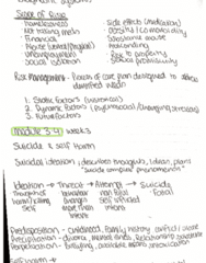 NCS2102 Lecture 6: Mental health (6)