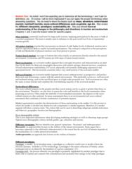 ES295 Final: Exam-Review-ES295