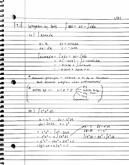 AS.110.109 Lecture 2: 1-31