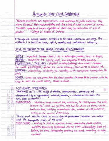 nurs-1420u-lecture-3-nurs-1420u-therapeutic-and-non-therapeutic-communication-techniques