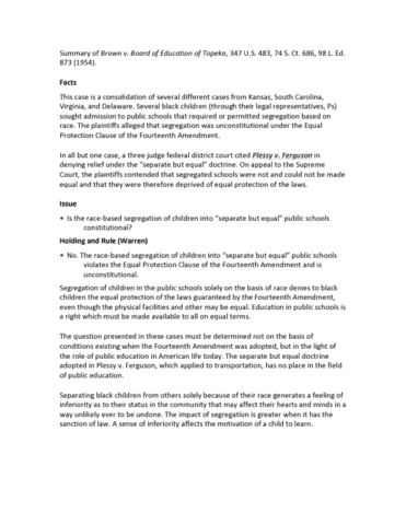 mus-4930-lecture-4-brown-v-board-of-education-case-brief-summary