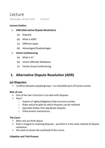 laws1111-lecture-7-adr