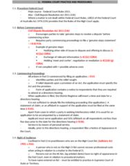 5210LAW Lecture Notes - Lecture 8: Judiciary Act 1903, Flight Controller, Australia Act 1986