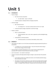CHEM 217 Lecture Notes - Lecture 1: Si Derived Unit, Mathematical Constant, Intensive And Extensive Properties