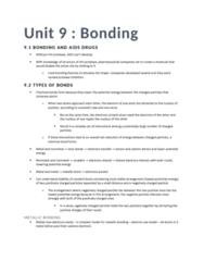 CHEM 217 Lecture Notes - Lecture 9: Skeletal Formula, Electron Configuration, Diatomic Molecule