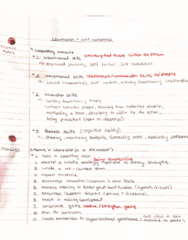 MGHC02H3 Final: Notes on lectures+readings for the term