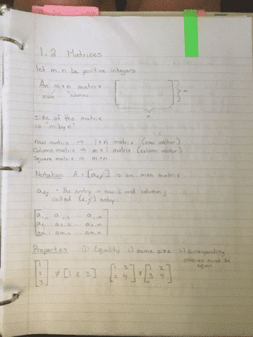 math-211-lecture-6-matrices-addition-subtraction-multiplication-transposition