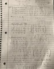 OPRE 3333 Lecture 5: practice problems matrix