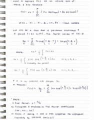 MATH 375 Lecture 2: Fourier Series_Page 1