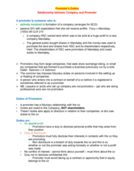 LAWS2301 Study Guide - Final Guide: Telstra, Civil Penalty, Whitworths