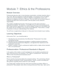 PHIL 331 Lecture Notes - Lecture 11: Fiduciary, Entrust