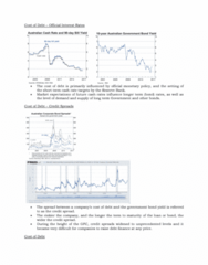 16655 Lecture Notes - Lecture 15: Yield Spread, Downside Risk, Call Option