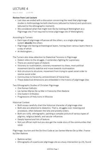 antb66h3-lecture-4-victor-edith-turner-badone-naletova-readings-week-2b-