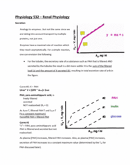 PSIO 532 Study Guide - Final Guide: Inulin
