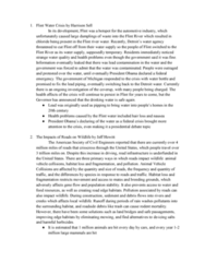 ESCI 1 Lecture Notes - Lecture 11: Light Pollution, Tropical Rainforest, United Nations Environment Programme