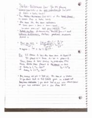 EPS 7 Lecture 5: Stefan-Boltzmann law