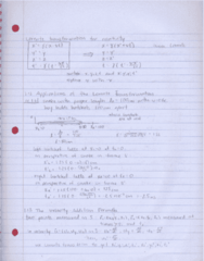 PHY 251 Chapter 1-2: Lorentz Transformation, Velocity-Addition Formula, Doppler Effect, Relativistic Mechanics (Mass, Momentum, Energy)