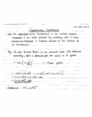 MAT133Y5 Lecture 4: Math Lecture 4 (MAT133Y)