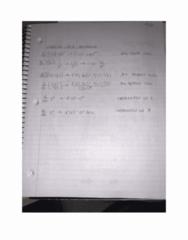 MATH 1300 Lecture 23: Derivatives