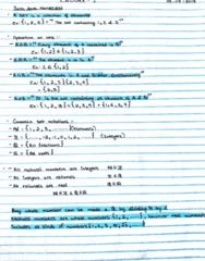 MAT133Y5 Lecture 1: Math Lec 1