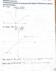 MAT133Y5 Lecture 3: Math Lec 3