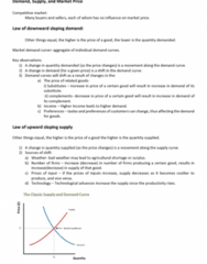 ECO101H1 Lecture Notes - Lecture 4: Demand Curve