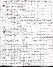 PHYSICS 3C Chapter 14: Week 1 Reading