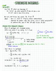 APPM 4530 Lecture 8: Lecture 08
