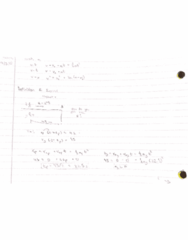 PHY 131 Chapter 2: PHY 131 Recitation 2 plus Practice Problems (not textbook note)