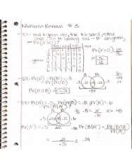 MATH-M 118 Lecture 24: Midterm Review 3