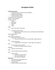 GEOG 213 Lecture Notes - Lecture 3: 2Degrees, European Migrant Crisis, Kyoto Protocol