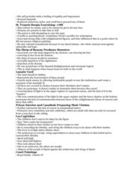 ARTH 2620 Lecture Notes - Lecture 5: Religious Image, Rum Rebellion, Los Caprichos